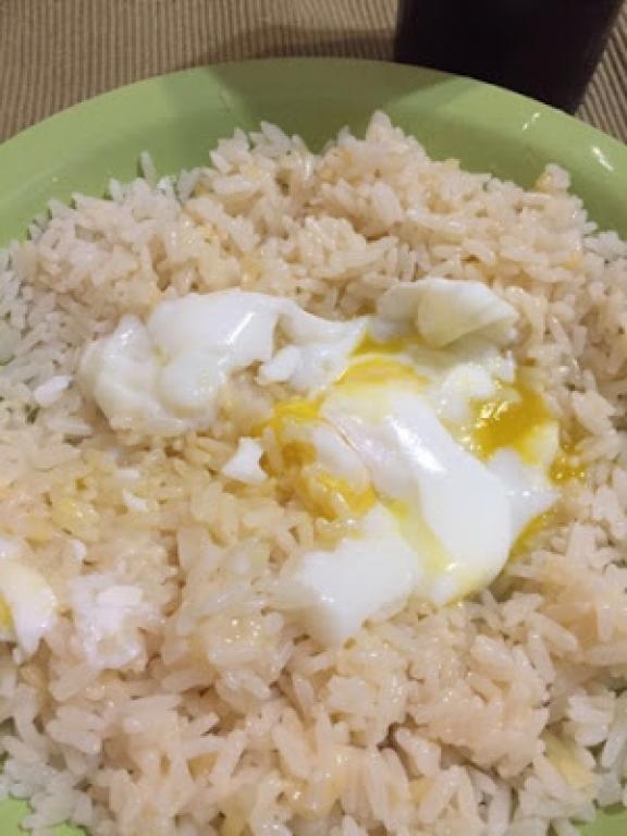 2 formas distintas de cocinar huevo for Formas de cocinar huevo