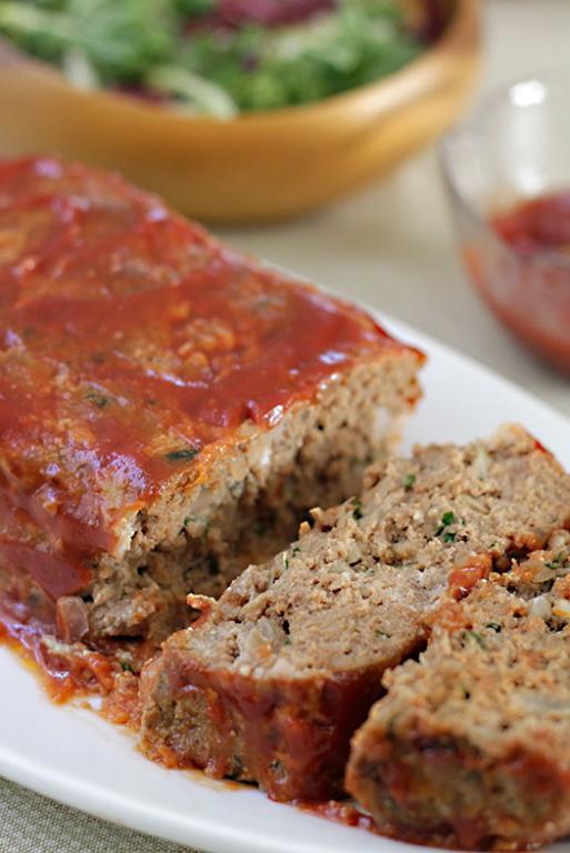 Pastel de carne - Que cocinar con carne picada ...