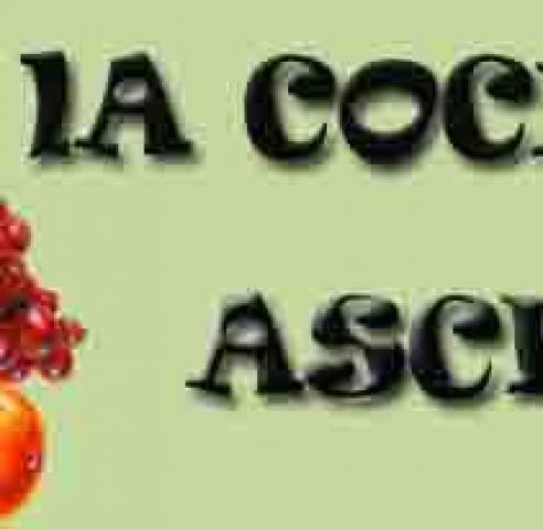 LA COCINA DE ASCEN