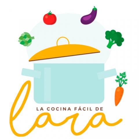 LA COCINA FÁCIL DE LARA