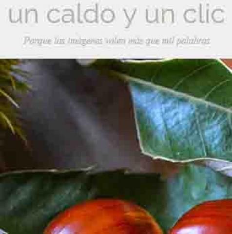 UN CALDO Y UN CLIC