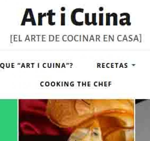 ART I CUINA