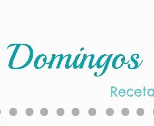 COCINANDO LOS DOMINGOS